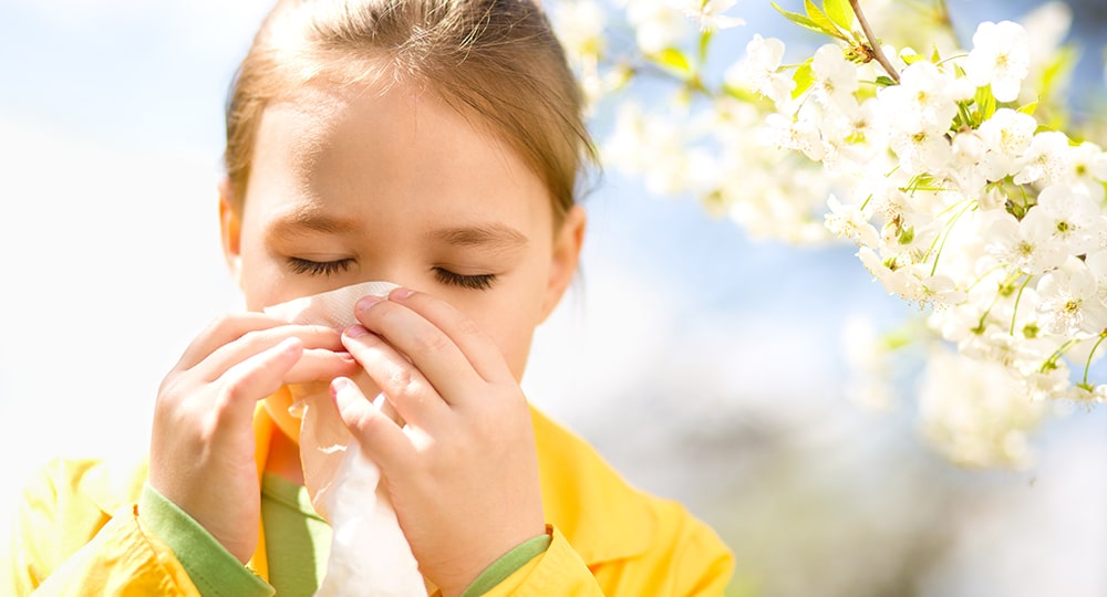 Testings for Allergies in Gainesville, FL