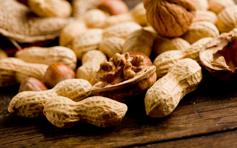 Allergic to Nuts? Avoid These Hidden Sources