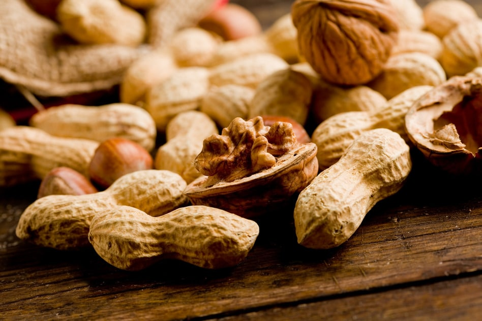 Food and Nuts Allergy Testing in Gainesville, Florida