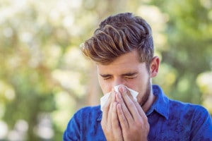 The Most Challenging Places to Live with Fall Allergies