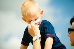 Fighting Allergies with Allergy Shots by Accent Allergy
