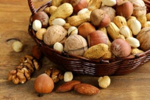 Tree nut allergy testing center in Gainesville FL - food allergy