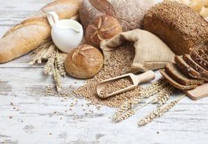 Food allergy testing center in Gainesville FL wheat, bread