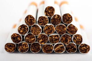 Major tobacco companies are finally telling the truth about tobacco by Accent Allergy