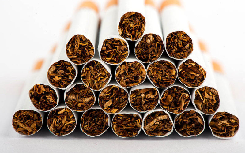 Major tobacco companies forced to tell the truth about tobacco